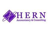 Hern Accounting Logo