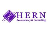 Hern Accounting Logo