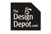 The Design Depot logo